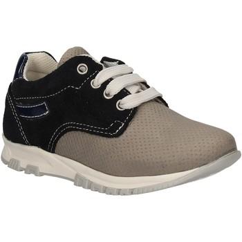 Schuhe Kinder Sneaker Low Melania ME2129D7E.B Grau