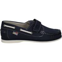 Schuhe Kinder Derby-Schuhe Melania ME3604F7E.A Blau