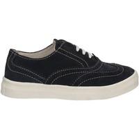 Schuhe Kinder Derby-Schuhe Didiblu D-3523 Blau