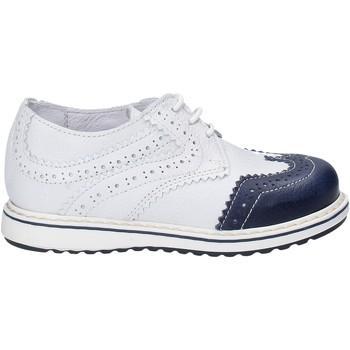 Schuhe Kinder Derby-Schuhe Melania ME2077D7E.A Weiß