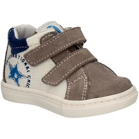 Schuhe Kinder Sneaker Low Melania ME0128A7E.C Grau