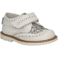 Schuhe Kinder Derby-Schuhe Melania ME1057B7E.B Weiß