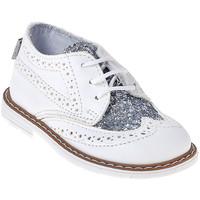 Schuhe Kinder Derby-Schuhe Melania ME1058B7E.B Weiß