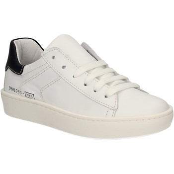 Schuhe Kinder Sneaker Low Melania ME6052F7E.A Weiß
