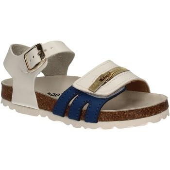 Schuhe Kinder Sandalen / Sandaletten Bamboo BAM-199 Weiß