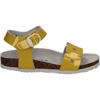 Schuhe Kinder Sandalen / Sandaletten Bionatura 22B1024 Gelb