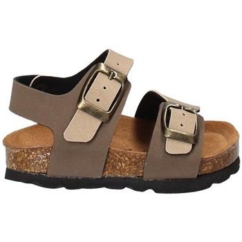 Schuhe Kinder Sandalen / Sandaletten Bamboo BAM-14 Braun
