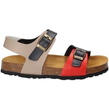Schuhe Kinder Sandalen / Sandaletten Bamboo BAM-14 Blau