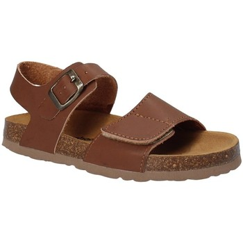 Schuhe Kinder Sandalen / Sandaletten Bamboo BAM-218 Braun