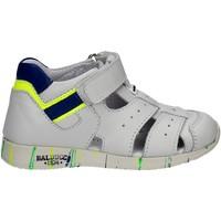 Schuhe Kinder Sandalen / Sandaletten Balducci CITASP25 Weiß