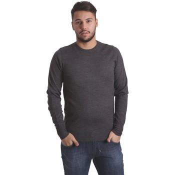 Kleidung Herren Pullover Gas 561882 Grau