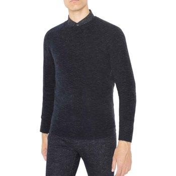 Kleidung Herren Pullover Antony Morato MMSW00762 YA400086 Schwarz