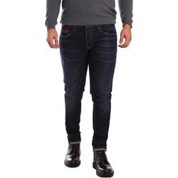 Kleidung Herren Slim Fit Jeans 3D P3D6 2659 Blau