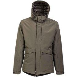 Kleidung Herren Parkas U.S Polo Assn. 42758 51919 Grün