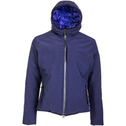 Kleidung Herren Daunenjacken U.S Polo Assn. 43017 51919 Blau