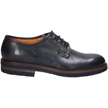 Schuhe Herren Derby-Schuhe Rogers 371-69 Blau