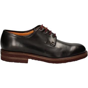 Schuhe Herren Derby-Schuhe Rogers 371-69 Schwarz