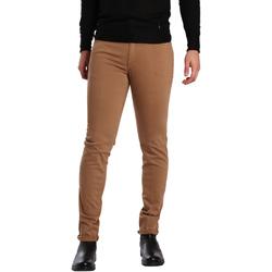 Kleidung Herren 5-Pocket-Hosen Sei3sei PZV16 7239 Beige