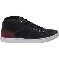 Schuhe Herren Sneaker High Wrangler WM172113 Blau