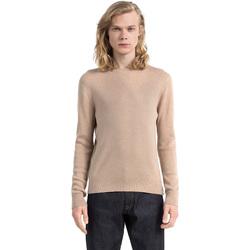 Kleidung Herren Pullover Calvin Klein Jeans J30J305885 Beige