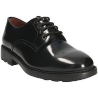 Schuhe Herren Derby-Schuhe Maritan G 111333 Schwarz