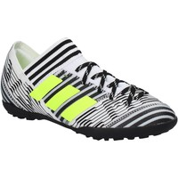 Schuhe Kinder Fußballschuhe adidas Originals BY2471 Weiß