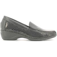 Schuhe Damen Slipper Susimoda 8848S Schwarz