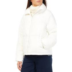 Kleidung Damen Daunenjacken Gas 255672 Weiß
