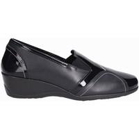 Schuhe Damen Slipper Susimoda 8706 Blau