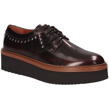 Schuhe Damen Derby-Schuhe Triver Flight 217-02 Rot