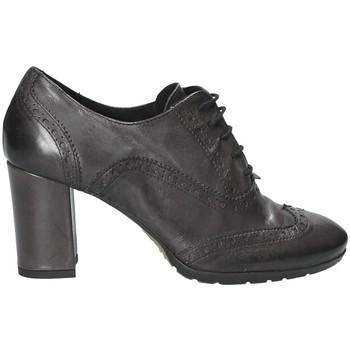 Schuhe Damen Derby-Schuhe Mally 5010S Grau