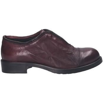 Schuhe Damen Derby-Schuhe Mally 5523 Rot