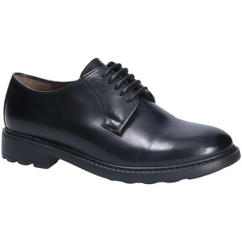 Schuhe Damen Derby-Schuhe Maritan G 111739 Schwarz