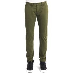 Kleidung Herren Chinohosen Gaudi 821BU25007 Grün