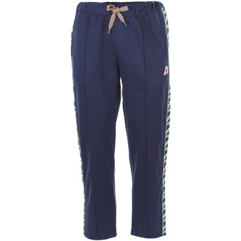Kleidung Herren Jogginghosen Invicta 4447112UP Blau