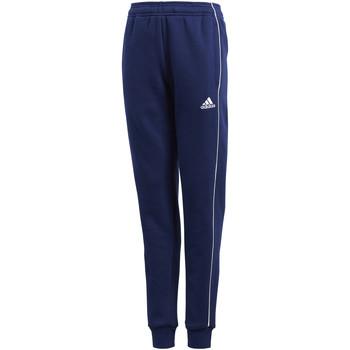 Kleidung Kinder Jogginghosen adidas Originals CV3958 Blau