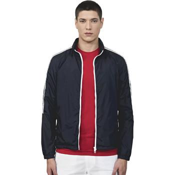 Kleidung Herren Trainingsjacken Antony Morato MMCO00569 FA600054 Blau