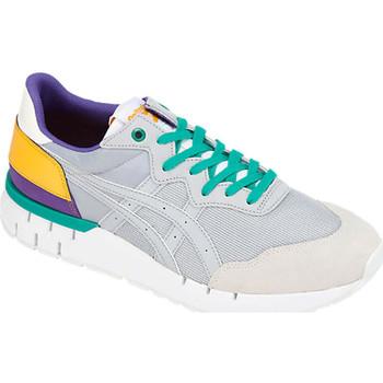 Schuhe Herren Sneaker Low Asics 1183A396 Grau