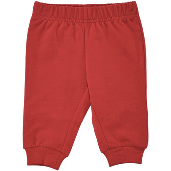 Kleidung Kinder Jogginghosen Chicco 09024536 Rot