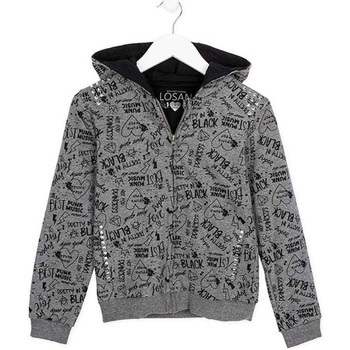 Kleidung Kinder Sweatshirts Losan 724 6017AB Grau