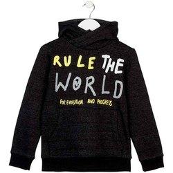 Kleidung Kinder Sweatshirts Losan 723 6002AA Grau