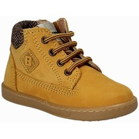 Schuhe Kinder Boots Balducci CITA028 Gelb