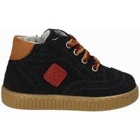 Schuhe Kinder Sneaker Low Balducci CITA011 Blau