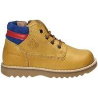 Schuhe Kinder Boots Balducci CITA052 Gelb