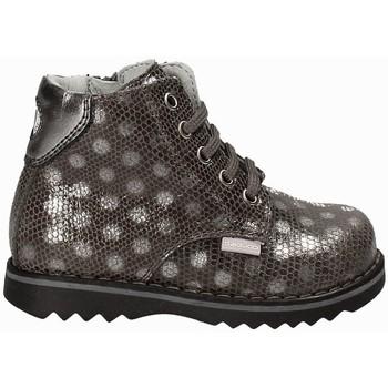 Schuhe Kinder Boots Balducci CITA103 Grau