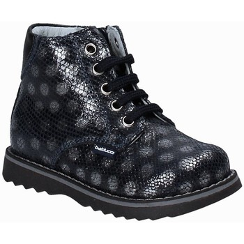 Schuhe Kinder Boots Balducci CITA103 Blau