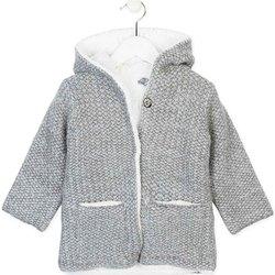 Kleidung Kinder Strickjacken Losan 726 5004AD Grau