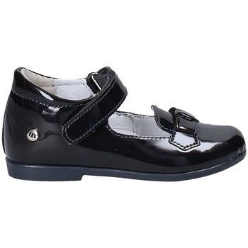 Schuhe Mädchen Ballerinas Melania ME1031B7I.C Blau