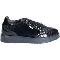 Schuhe Kinder Sneaker Low Melania ME6129F7I.B Blau