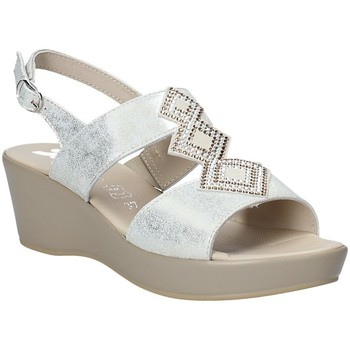 Schuhe Damen Sandalen / Sandaletten Susimoda 2812-02 Andere
